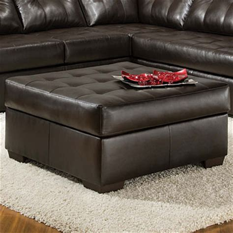 big and ottoman simmons 174 manhattan ottoman big lots