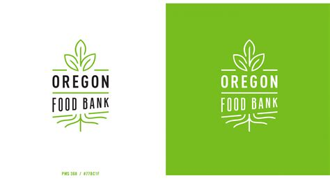 Oregon Food Pantry by Feed The Human Spirit Industry