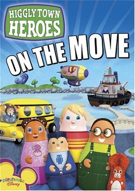 Piyama Magic V Kid higglytown heroes tv series 2004 imdb