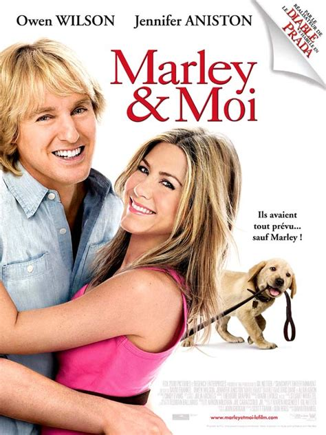 marley and me marley and me review trailer teaser poster dvd