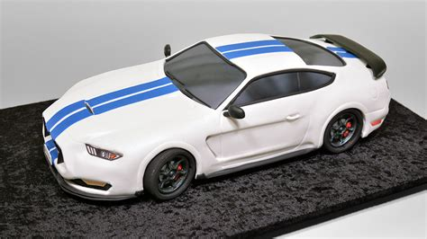 3d car cake template 3d sedan car cake ford mustang shelby yeners way