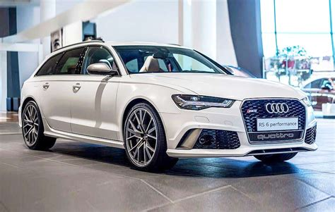 Audi Rs6 Specs by 2019 Audi Rs6 Specs Interior And Exterior Just Car Review