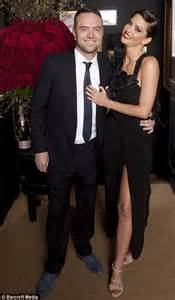 Tv Dumps Husband For Co by Harding Dumps Fianc 233 Tom Crane Once And For All