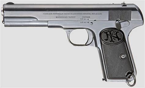 fn 1903 tural polis пистолет fn browning модел 1903 г