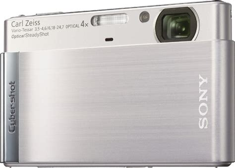 Kamera Sony Dsc T90 sony thin profile cybershot dsc t90 dsc t900 with touch