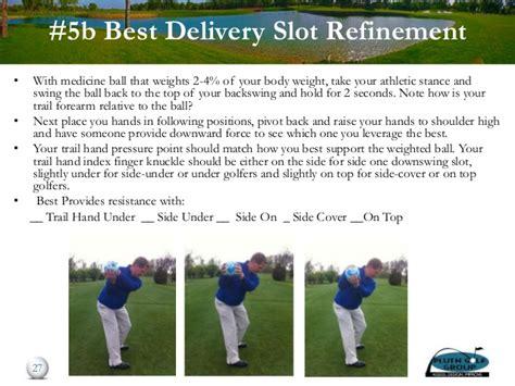 understanding the golf swing understanding your natural golf swing