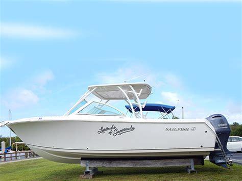 2015 used sailfish 275 dc bowrider boat for sale - Sailfish Boats 275 Dc