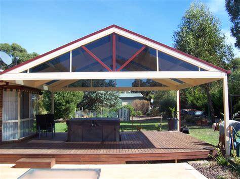gable roof pergola outdoor goods fall door decor sink
