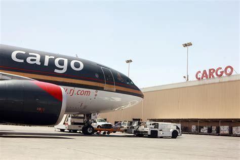 jordanian launches e awb booking system ǀ air cargo news