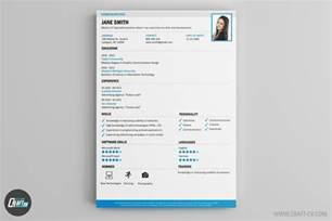 resume maker creative resume builder craftcv