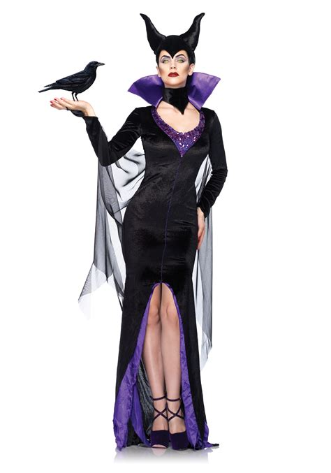 disney costumes womens disney maleficent costume