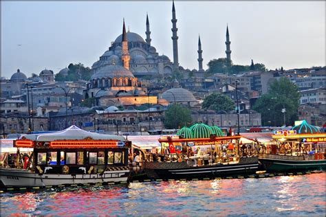 Istanbul Things to do: Half day Istanbul city tour with ...