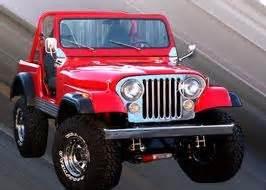 1984 Jeep Cj7 Parts Jeep Cj7 Parts
