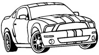 mustang coloring pages ford mustang coloring pages az coloring pages