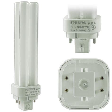 Lu Downlight Philips 18 Watt philips 38330 7 pl c 18w 830 4p alto 18w 3000k