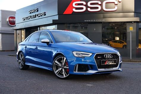 Audi Exchange by Audi Exchange Audi A4 Tdi S Line Special Edition For Sale