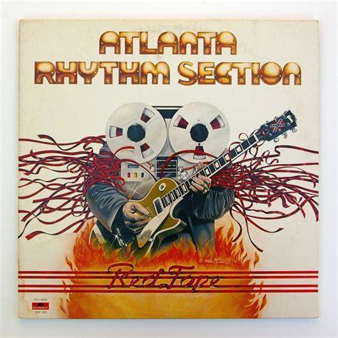 atlanta rythm section atlanta rhythm section red tape 1976 typophonic