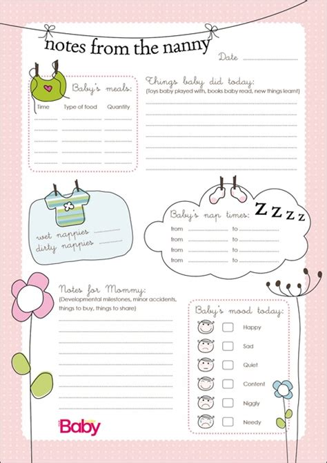 Pregnancy Journal Template Free by Pregnancy Journal Template Free Image Collections