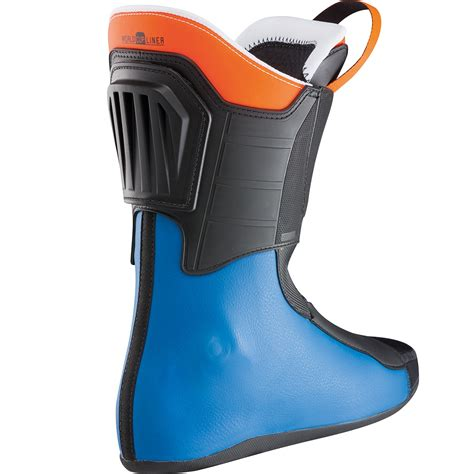 ski boots for wide ski boots lange rs 130 wide