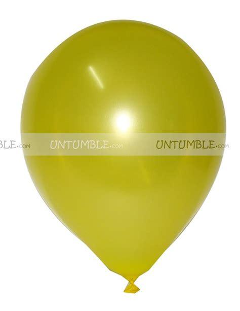 Balon Metalic 1 Pack engagement theme yellow metallic balloon pack of 10