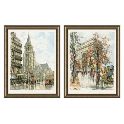 paris wall art collection bed bath