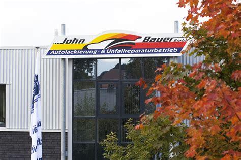 Karosserie Lackierung Hamburg by John Bauer Autolackierung Und Unfallreparaturbetrieb Gmbh