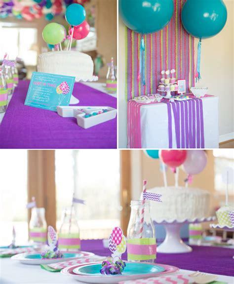 balloon themed birthday party kara s party ideas balloon toy boy girl themed 2nd