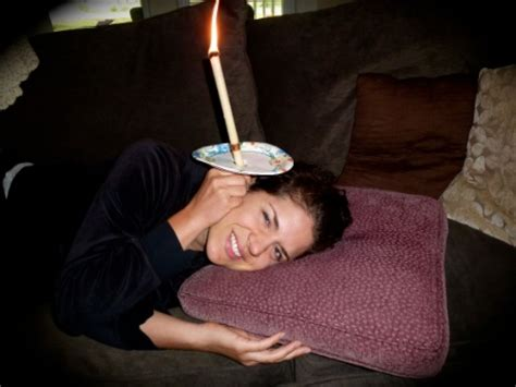 Ear Wax Candles For Ear Infection by Ear Candles Truths Myths And Our Experience