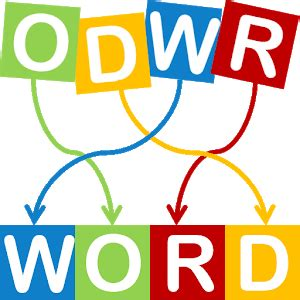 4 Letter Jumbled Words jumble 10000 words android apps on play