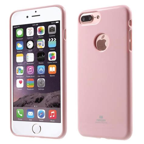 apple iphone 7 plus cover newsets pink