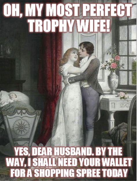 Meme Wife - the quaint housewife original housewife memes