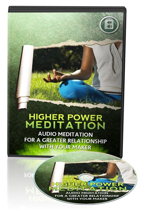Higher Power Detox by Audio Recording