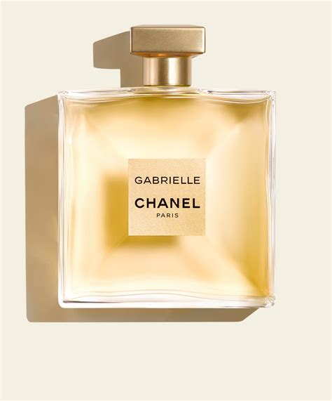 Parfum Chanel For fragrance chanel official site