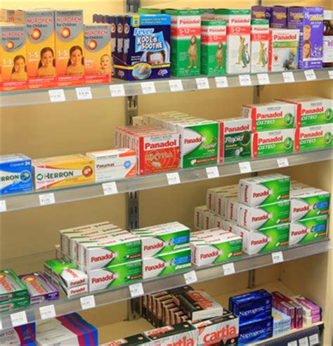 Ibuprofen Shelf by How You Ve Been By Targeted Painkillers The