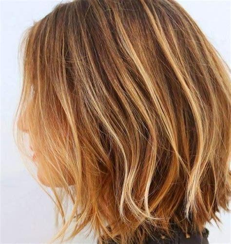 pinterest medium bob haircut caramel blonde highlights blonde highlights bobs and medium length hair hair