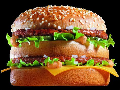 Big Mac Turns 40 by What Happens To Your One Hour After A Big Mac