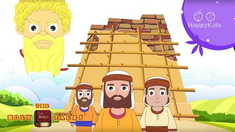 tower of babel genesis tower of babel i book of genesis i animated children s