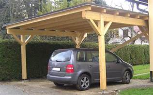 How To Build A Car Garage Backyard Ideas On Pinterest Carport Plans Carport