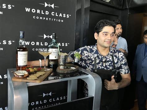world class regis diageo reserve world class india 2017 raising the bar in