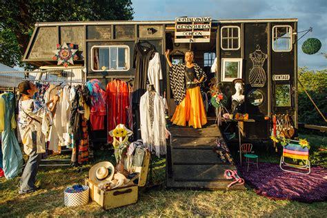 Dressing Up secret garden 2014 vintage dressing up box