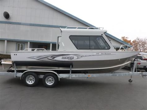 hewes hardtop boats for sale hewescraft 210 sea runner boats for sale