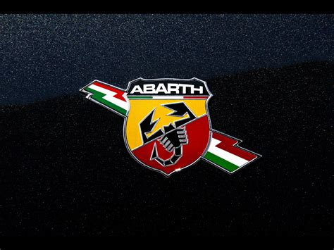 2012 fiat 500 abarth emblem 1920x1440 wallpaper