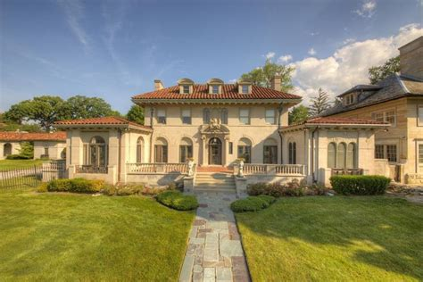 houses for sale in detroit for 1 the motown mansion finally sells for 1 65m curbed detroit