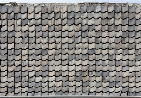 japanese roof pattern roof tile roof tile texture