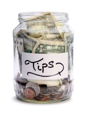 10 tips for 20 tips make the money you need stay out of the weeds books 20 of the worst tip jars we seen