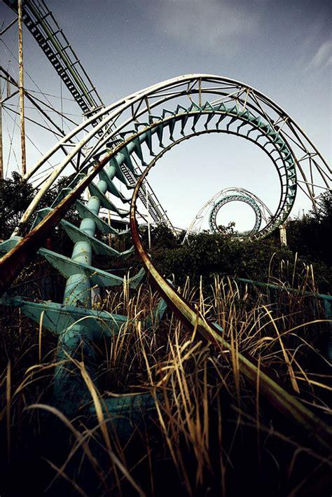 abandoned amusement park abandoned amusement parks art nerd new york