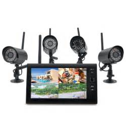 home surveillance system wholesale wireless security home security