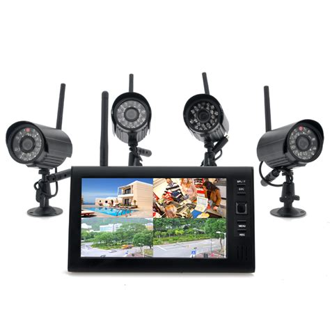 wholesale wireless security home security