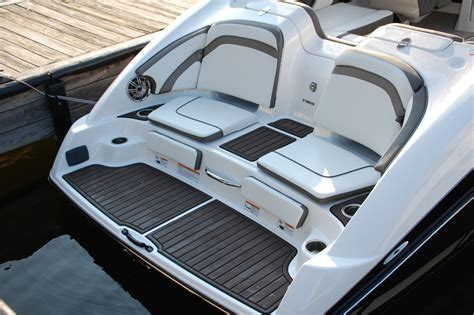 aftermarket boat cushions yamaha 242 limited s 2018 2018 reviews performance