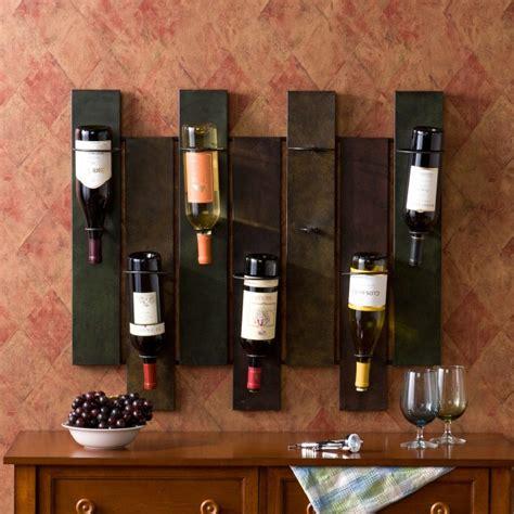 Wine Rack Ideas by 19 Wine Rack Design Ideas
